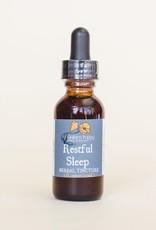 Golden Poppy Herbs Restful Sleep Tincture 1oz