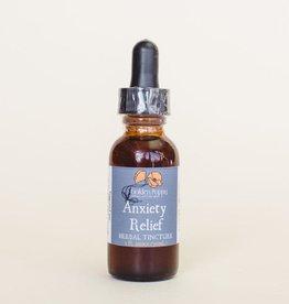 Golden Poppy Herbs Anxiety Relief Tincture 1 oz