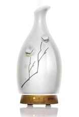 Golden Poppy Herbs SpaMister Jasmine Flower Cold Diffuser