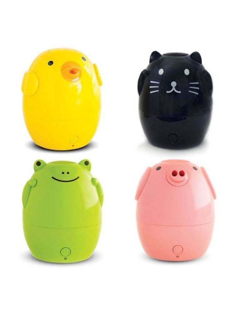 Golden Poppy Herbs Childrens Animal Aromatherapy Diffusers