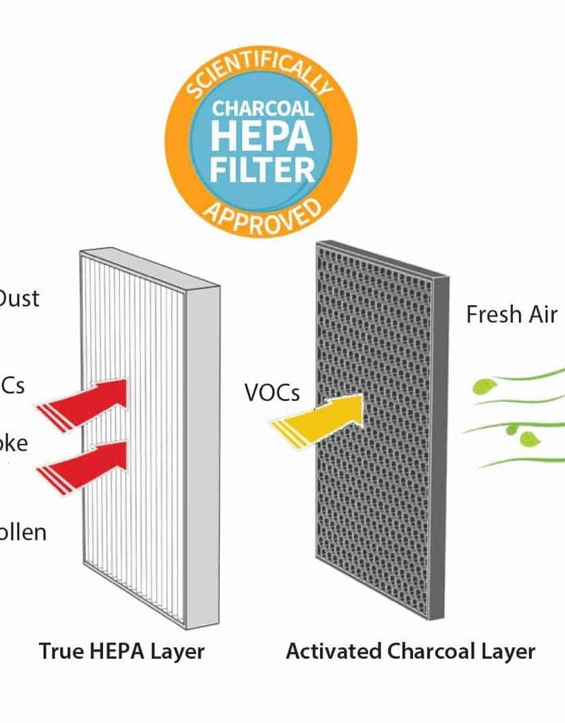 Golden Poppy Herbs Ionic Air Diffuser