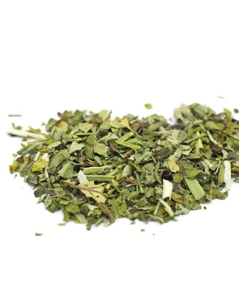 Golden Poppy Herbs Catnip organic, bulk/oz