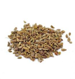 Golden Poppy Herbs Anise Seed, Organic, bulk/oz