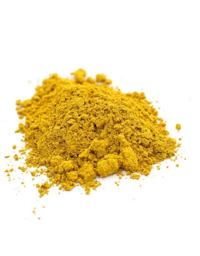 Golden Poppy Herbs Goldenseal root POWDER organic, bulk/oz