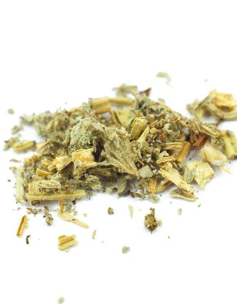 Golden Poppy Herbs Horehound, organic, bulk/oz