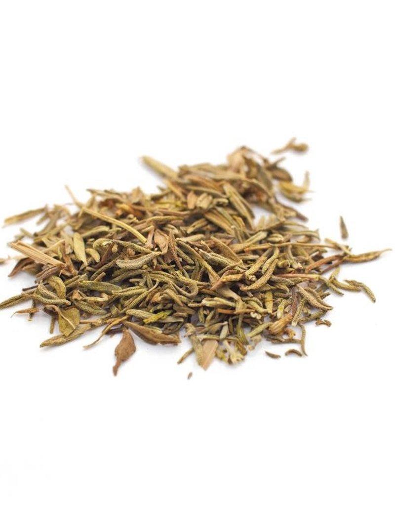 Golden Poppy Herbs Thyme Leaf BULK HERB organic, bulk/oz