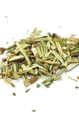 Golden Poppy Herbs Hyssop Organic, bulk/oz