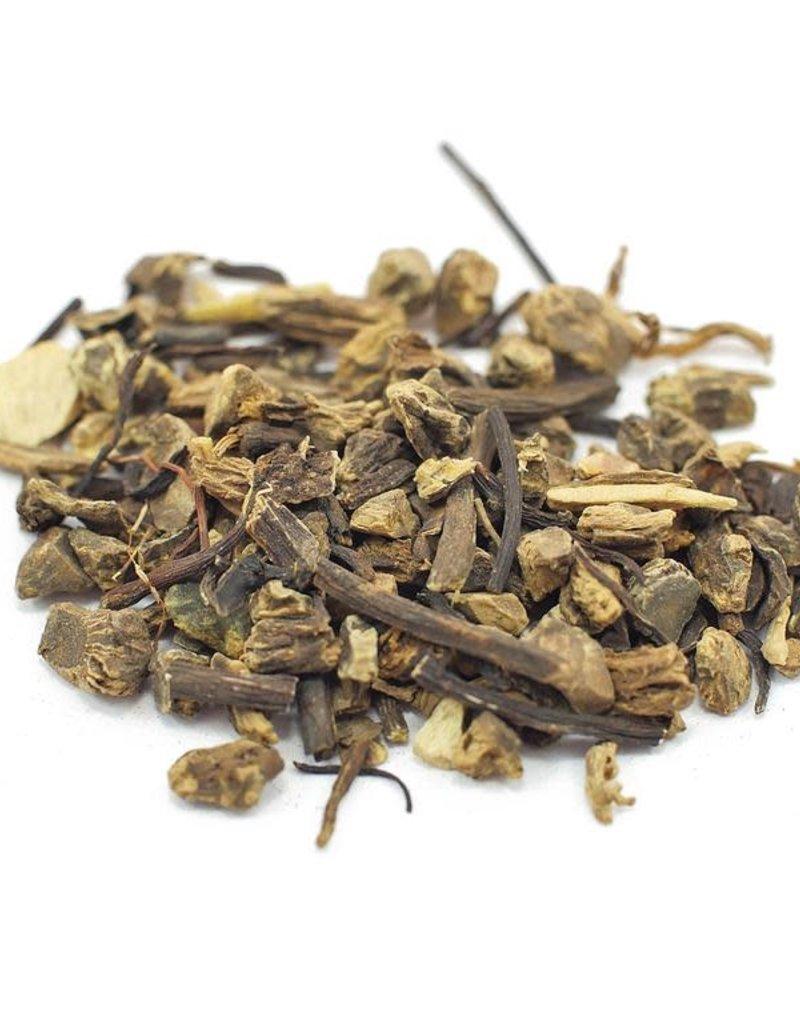 Golden Poppy Herbs Black Cohosh Root organic, bulk/oz