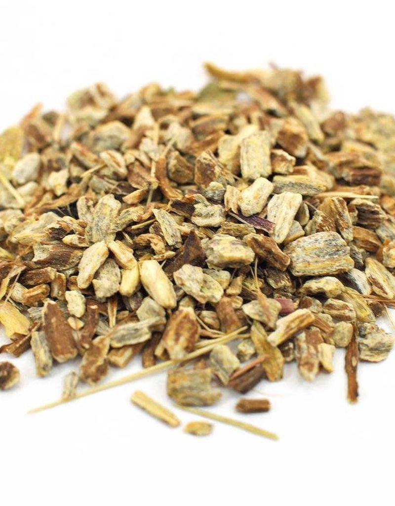 Golden Poppy Herbs Echinacea ROOT (angustifolia)  organic, bulk/oz