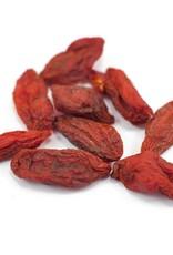 Golden Poppy Herbs Goji Berries organic, bulk/oz