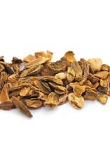 Golden Poppy Herbs Turkey Rhubarb Root organic, bulk/oz