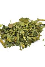 Golden Poppy Herbs Skullcap Organic, bulk/oz