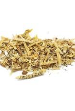 Golden Poppy Herbs Blue Flag Root organic, bulk/oz