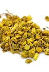 Golden Poppy Herbs Goldenseal root organic, bulk/oz