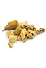 Golden Poppy Herbs Yellow Dock Root organic, bulk/oz