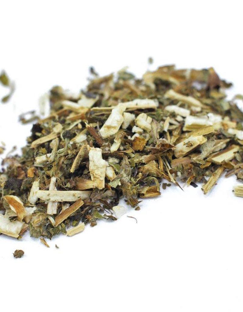 Golden Poppy Herbs Motherwort organic, bulk/oz