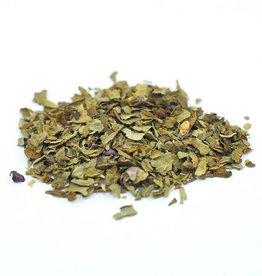 Golden Poppy Herbs Basil Leaf, organic, bulk/oz