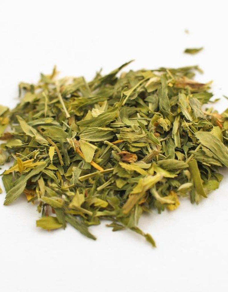 Golden Poppy Herbs Alfalfa Leaf Organic, bulk/oz