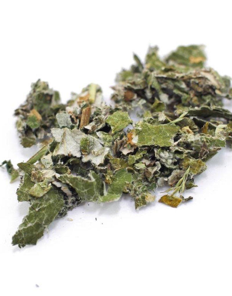 Golden Poppy Herbs Raspberry Leaf, Organic, bulk/oz