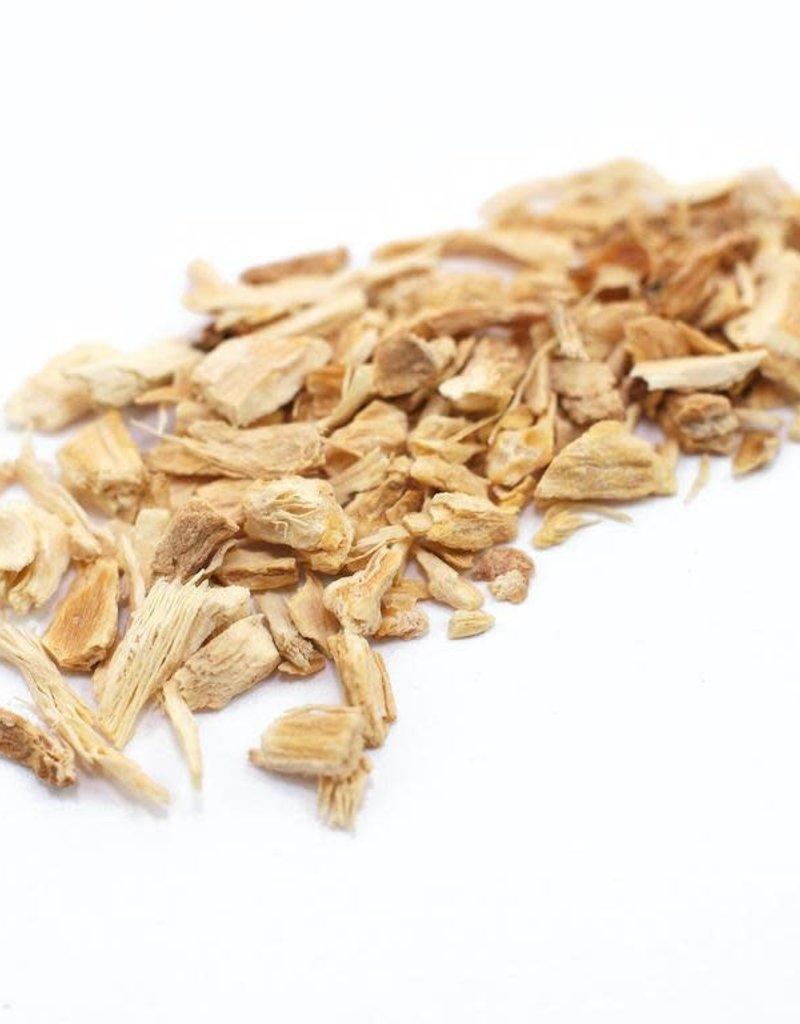 Golden Poppy Herbs Poke Root, Organic, Bulk/oz