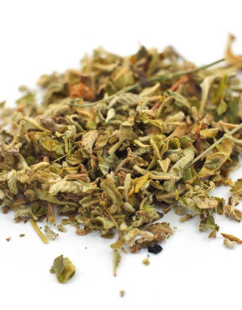 Golden Poppy Herbs Damiana, organic, bulk/oz