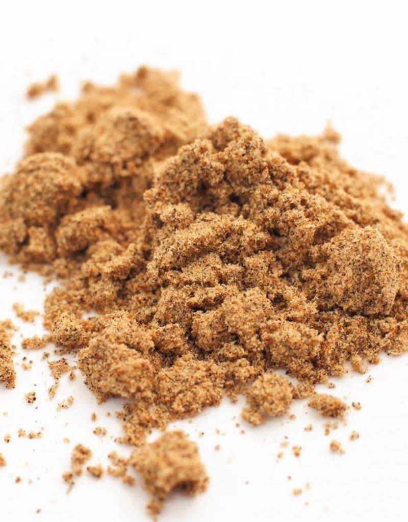 Golden Poppy Herbs Cardamom POWDER organic, bulk/oz