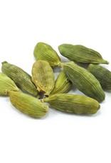 Golden Poppy Herbs Cardamom Pods organic, bulk/oz