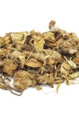Golden Poppy Herbs Butterbur Root organic, bulk/oz