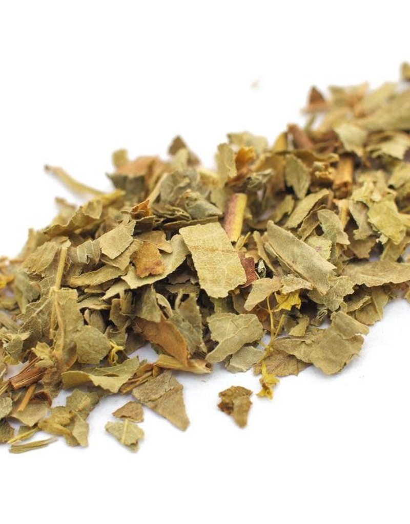 Golden Poppy Herbs Lady's Mantle organic, bulk/oz