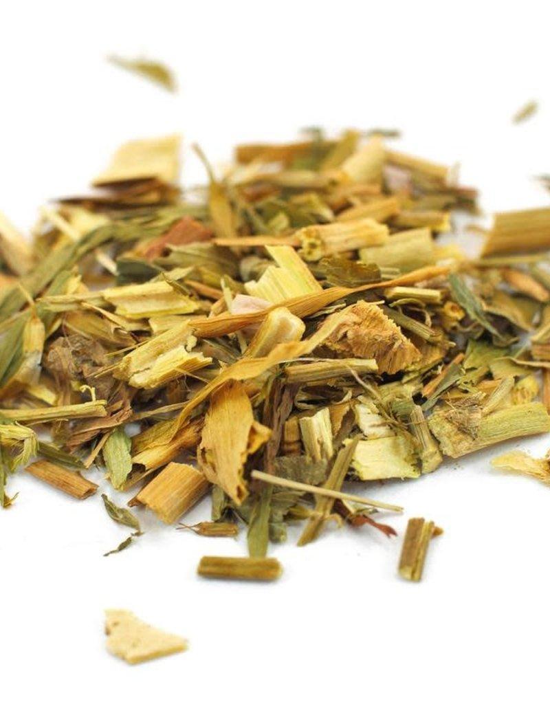 Golden Poppy Herbs Goat's Rue organic, bulk/oz