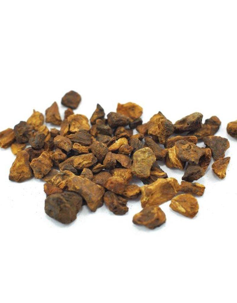 Golden Poppy Herbs Chicory Root Roasted organic, bulk/oz