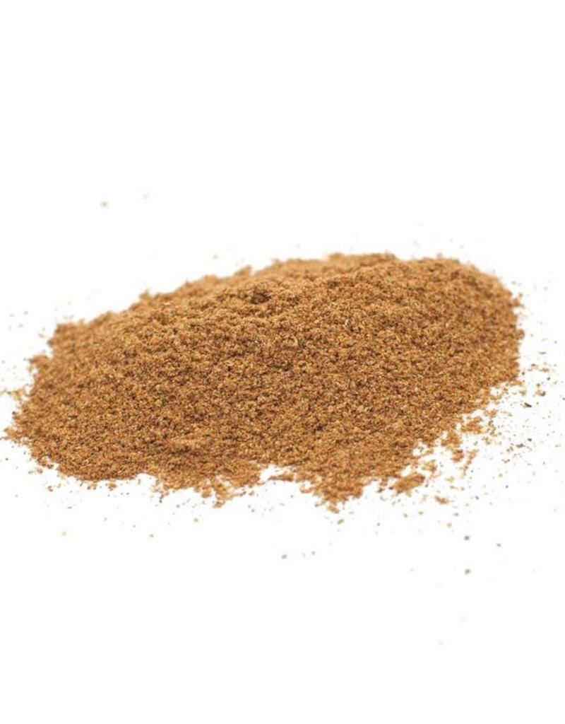 Golden Poppy Herbs Wild Cherry Bark POWDER organic, bulk/oz