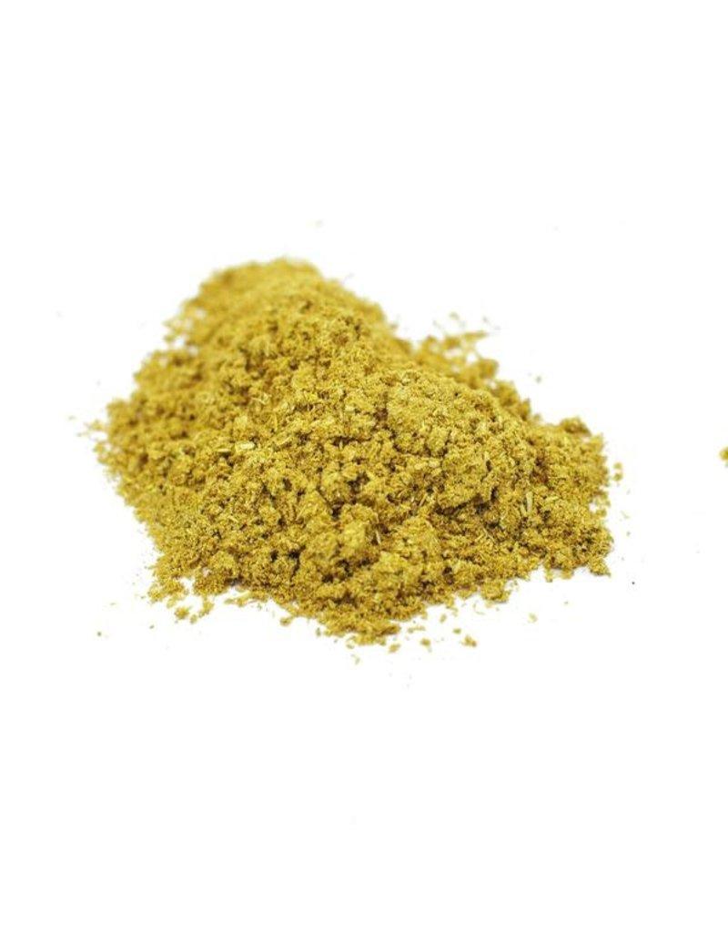 Golden Poppy Herbs Oregon Grape Root POWDER organic, bulk/oz