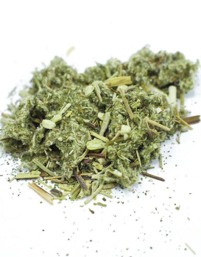 Golden Poppy Herbs Mugwort organic, bulk/oz