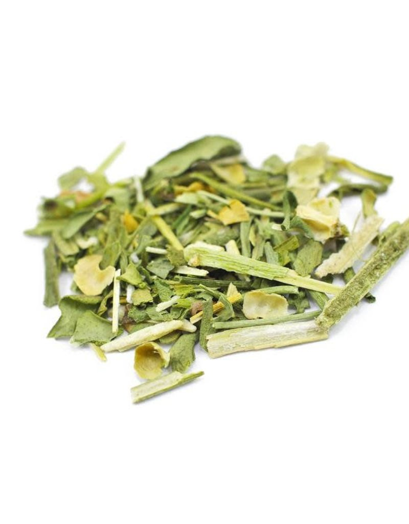 Golden Poppy Herbs Rue organic, bulk/oz