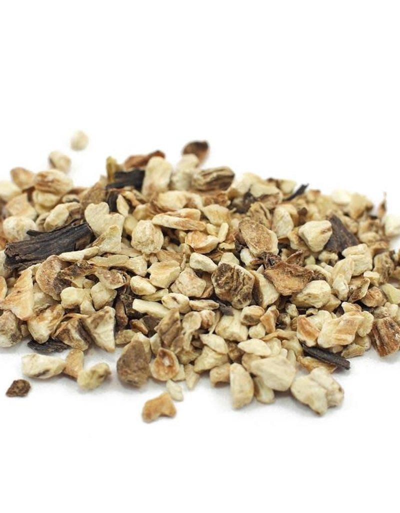 Golden Poppy Herbs Burdock root organic, bulk/oz