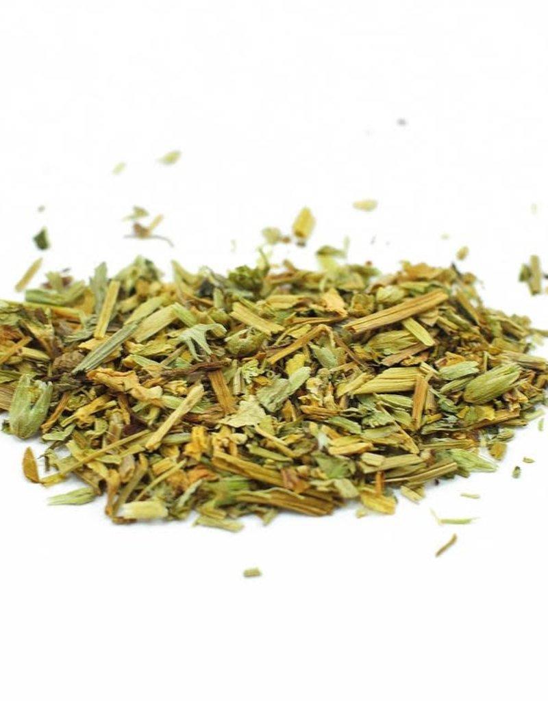 Golden Poppy Herbs Chickweed, organic, bulk/oz