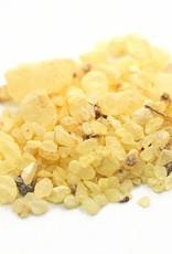 Golden Poppy Herbs Copal Resin, bulk/oz