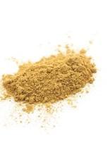 Golden Poppy Herbs Triphala Powder organic, bulk/oz