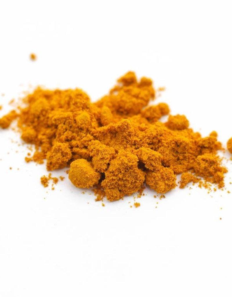 Golden Poppy Herbs Turmeric POWDER, organic, bulk/oz