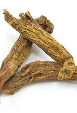 Golden Poppy Herbs Asian, Red Ginseng, organic, bulk/oz