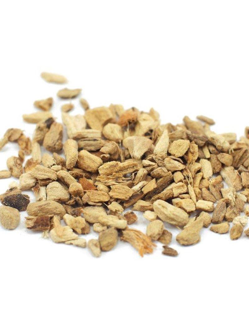 Golden Poppy Herbs Calamus Root, organic, bulk/oz