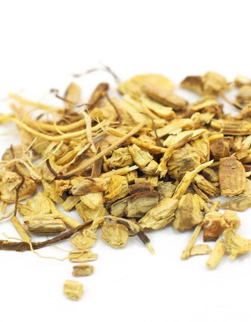 Golden Poppy Herbs Gravel Root, bulk/oz