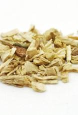 Golden Poppy Herbs Ashwagandha root, organic, bulk/oz
