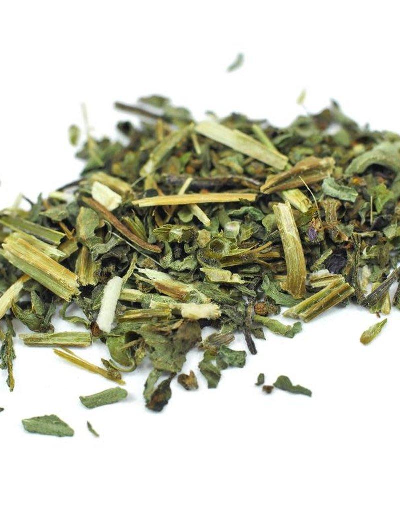 Golden Poppy Herbs Holy Basil, Tulsi BULK HERB, Organic, bulk/oz