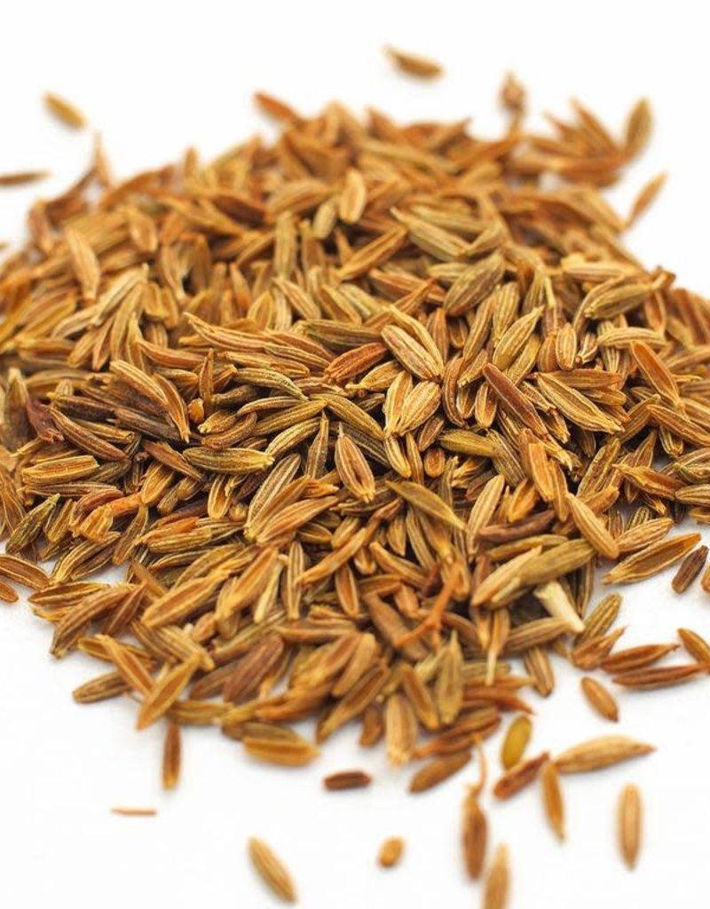 Golden Poppy Herbs Cumin Seeds, Organic, bulk/oz