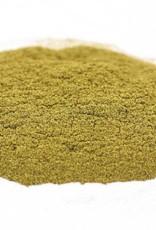 Golden Poppy Herbs Alfalfa Leaf POWDER, Organic, bulk/oz