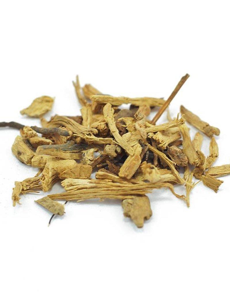 Golden Poppy Herbs Blackberry Root, bulk/oz