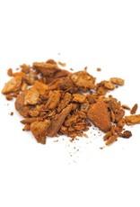 Golden Poppy Herbs Sassafras Bark, Organic, Bulk/oz
