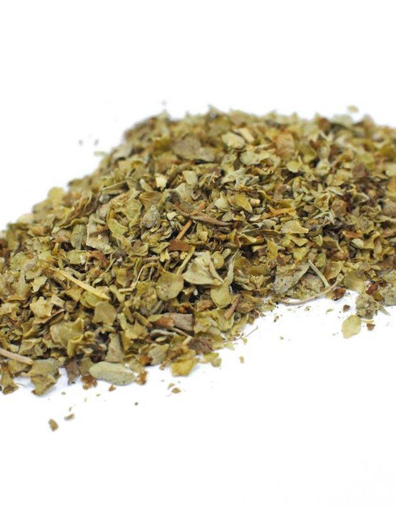 Golden Poppy Herbs Marjoram, Organic Bulk Herb/oz